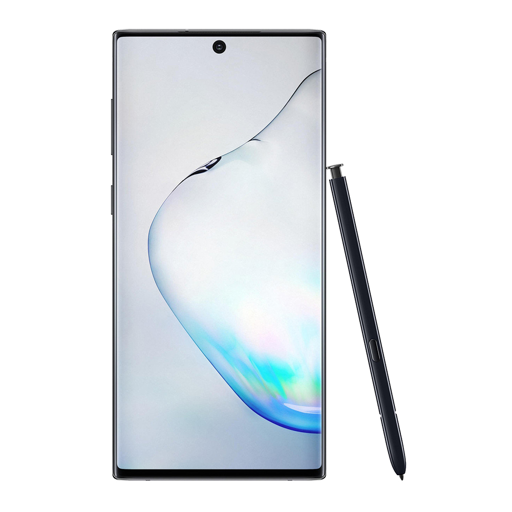 Samsung Galaxy Note 10 Plus 12/512Gb (Black)